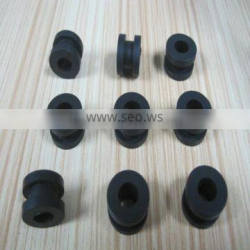 Rubber grommet for 8mm diameter cable