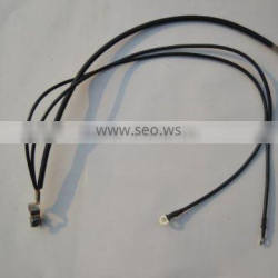 HID high-voltage silicone electric wire cable