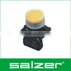 Salzer Brand SA22-AP Plastic Push Button Switch (TUV, CE and CB Approved)