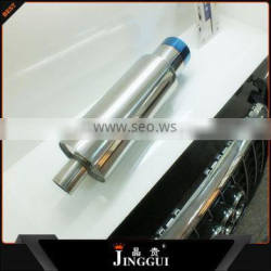 Wenzhou SS304 exhaust pipe muffler for universal