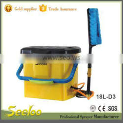 SL-18L-D3 popular power car washer with lowest price