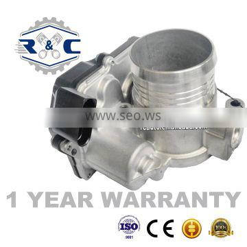 R&C High performance auto throttling valve engine system 9M5Q9E926AA A2C59514651 A2C83077300 for Ford 2.0 car throttle body