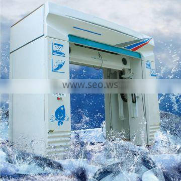 Factory Price BR-7VF Professional Automatic Car Wash Machinery