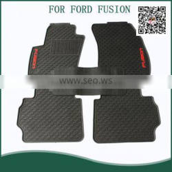2016 New Plastic Custom Fit Floor Mats For Ford Fusion Cars