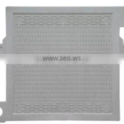 filter board/rubber chamber filter Plate for Solid and Liquid Separation