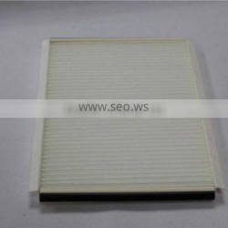 CHINA WENZHOU FACTORY SUPPLY AUTO CABIN FILTER CU2532/97133-1H000/97133-2L000