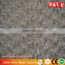 high quality stainless steel demister filters pad/304 stainless steel demister pad factory