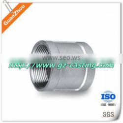 SG iron castings parts