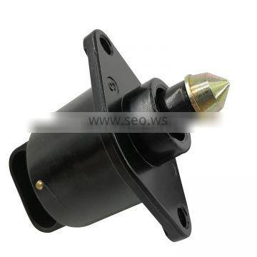Idle Air Control Valve Stepper Motor D5174 6NW009141421 230016079207 7701047909 Manufacturer Auto Engine Parts for Renault L90