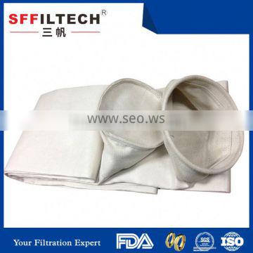 2016 promotion wholesale high quality cheap dust collector filter bag manufacturer
