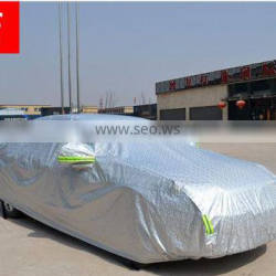 Sunshade Waterproof Dustproof rain and dust and sun protection car cover