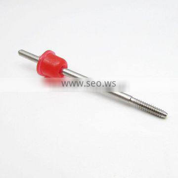 china factory non-standard stainless steel terminal machined pin