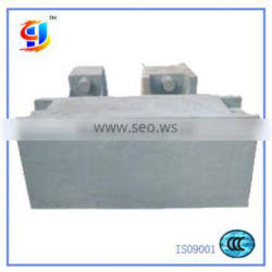 China Factory Supply Steel Casting Bracket