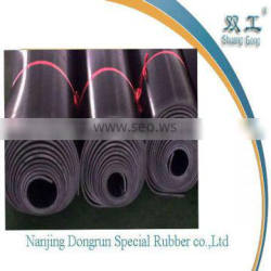 3mm thickness epdm rubber sheet