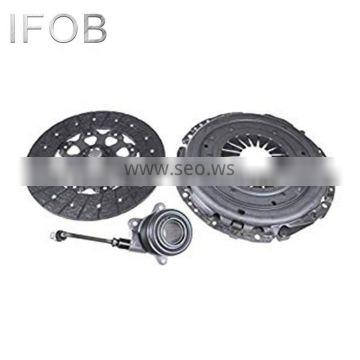 IFOB Wholesale Clutch Assy Kit 3 Pieces Clutch Cover+ Disc+ Release Bearing For Hyundai Santa Fe D4HA 41200-3B000