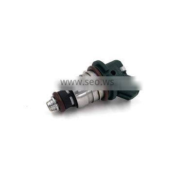 High Performance 2 Holes Green Fuel Injector Nozzle 867867 7700867867