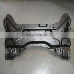 Auto Body Sheet Metal Parts metal automobile chassi parts