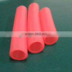 fuel resistance silicon hose for oven handle