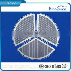 Precision Working With Photo Etched Parts Filter Mesh