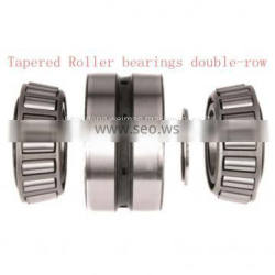 Tapered Roller bearings double-row