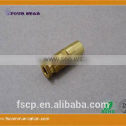 SMB Connector Female Clamp for RG316 Cable