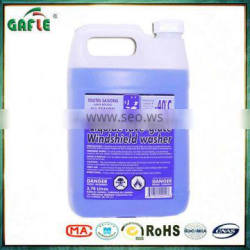 -40C Windshield Washer Fluid with OEM service