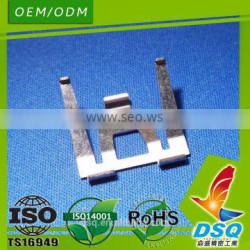 Pre Plated Nickel Brass Stamping Parts