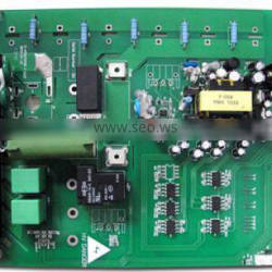 Pcb manufacturer China for portable edge banding machine