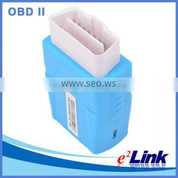 OBD - On-board diagnostics tracking system for your Car