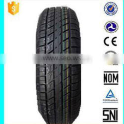 155R13C chinese brand best prices hot sales car tires