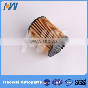 High quality oil filter, engine oil filter, hydraulic oil filter 03H115561 made in China