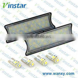 High quality roof light auto led lamp for E60 interior Roof lamp