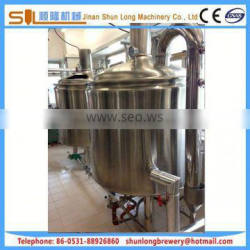 Industrial investment project 3000l Mciro brewery for sale
