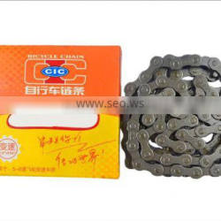 hotsale high quality wholesale price durable stainless bicycle chain bicycle parts