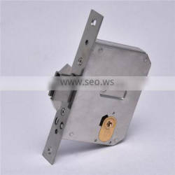 Manufacture Of Brass Door Mortise Cylinder Lock Body
