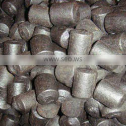 Forged grinding steel balls made in China
