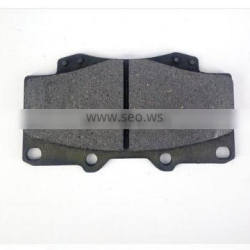 Auto Parts Factory Disc Brake Pads Kit for 04491-35160