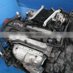 SECOND-HAND ZL ENGINE FOR MAZDA FAMILIA (HIGH-QUALITY USED CAR ENGINE)
