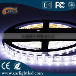Battery Powered LED Strip Light SMD 5050 LED Strip Light IP65 Flexible Strips For Holiday