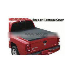 snap on soft car cover