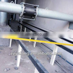 humidity resistant fiberglass support beams for flooring/decking/roof, lightweight, durable