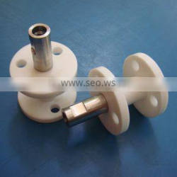 Resistance to aging casting nylon sheave durable nylon pulley