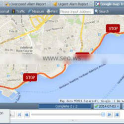 web/pc/android/IOS gps tracking software compatible with CARSCOP and other types of gps tracker,gps locator