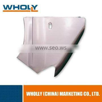 OEM Precision Stainless Steel Aluminum Sheet Metal Stamping Parts