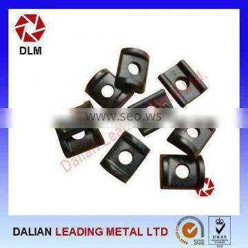 OEM service customized metal stamped parts