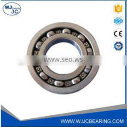 Deep groove ball bearing for Agriculture Machine 6017-2RS 85 x 130 x 22 mm