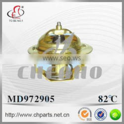 High Quality For Mitsubishi Auto Cooling System Thermostat MD972905