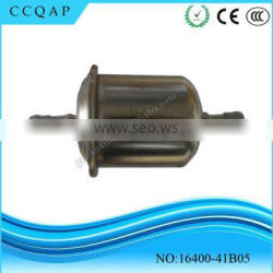16400-41B05 Japanese genuine quality wholesale price automotive car parts gasoline types of fuel filter
