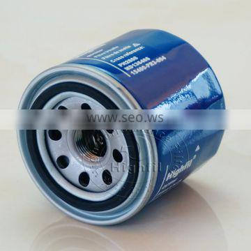 High quality car Oil filter 15400-PR3-003/004 for HYUNDAI auto parts factory in china