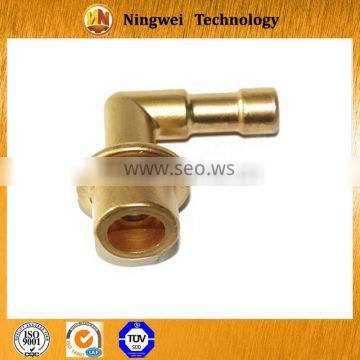 fantastic brass casting investment parts drinking water accessories forging blank